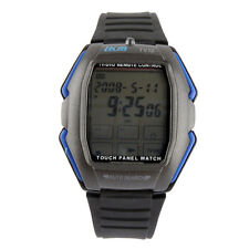 Control Remoto Pantalla Táctil Reloj Digital Multifunción Nuevo Seguimiento Gratis