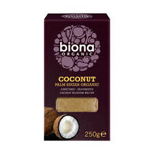 Biona Organic Cocco Zucchero 250g