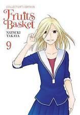 Fruits Basket Collector's Edition, Vol. 9, Takaya, Natsuki, Very Good, Paperback