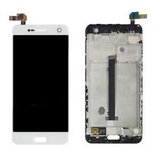 Nuevo ZTE Hoja V8 Digitalizador de Pantalla Táctil LCD Ensamblaje con Marco