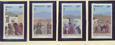 Bophuthatswana Stamps Scott #88 To 91, Mint Never Hinged, Scripture/Easter