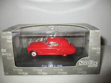 FIAT 1100 S-1948 STARLINE SCALA 1:43
