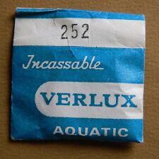 verre Verlux aquatic 252