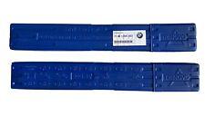 Triángulos X2 De Emergencia BMW Ref: 71601095457