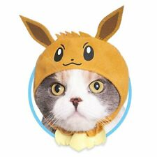 Eevee - Pokemon Cat Hat Kitan Club