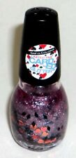 SINFUL COLORS Nail Color Polish Limited Time Carded Glitter I'M ALL IN 1724
