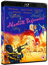 Absolute Beginners 30th Anniversary Edition Blu-ray
