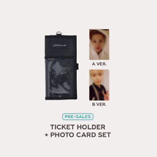 [TAEMIN] Beyond LIVE Official '2nd' MD/Ticket Holder+Photocard Set/Release:June