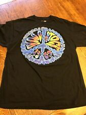 Woodstock 3 Days Of Peace And Music Shirt Size XL