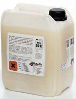 Flüssigdichter BCG 30E (5,0Liter) für Gastherme