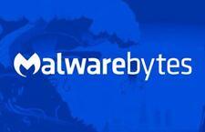 Malwarebytes Premium Lifetime License - Never expires