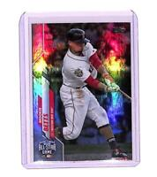 2020 Topps Update Rainbow Foil #U-268 Mookie Betts NM-MT Boston Red Sox ID:846