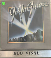 JO JO GUNNE So Where's The Show? 1974 Asylum LP 7E-1022 US PRESS VG+ / VG+