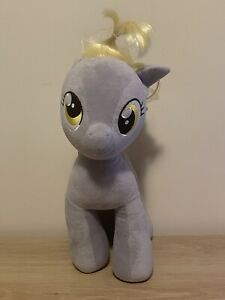 BUILD A BEAR MUFFINS DERPY HOOVES MY LITTLE PONY PLUSH STUFFED