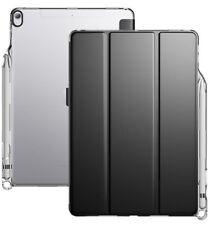 For iPad Air 3 / iPad Pro 10.5 / iPad 9.7 Case [Clear Slim Back Cover]-【Lumos】