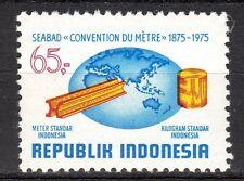 Indonesia - 1975 Centenary meter convention - Mi. 809 MNH