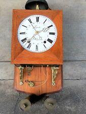 Horloge murale ancienne