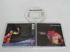 LATIN QUARTER/LONG PIG(CLOUD NINE CLD 9108 2) CD ALBUM