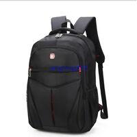 Backpack Men Women Notebook Computer Rucksack School Bag Travel Backpack