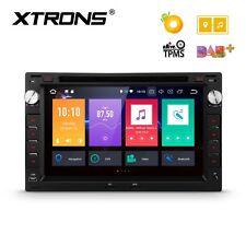 "RADIO DVD GPS LCD TÁCTIL 7"" SEAT VW SKODA ANDROID 8.0 4GB RAM HDMI USB WIFI SD"