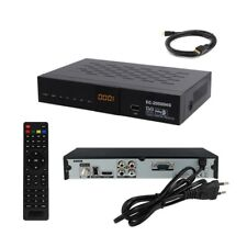 Récepteur satellite pour chaines HD gratuites DVB-S2 - Idéal Nilesat Hotbird...