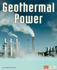 Geothermal Power (Energy at Work)