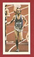 LASSE VIREN  FINLAND  4 OLYMPIC GOLD MEDALS 1972-76 original photocard