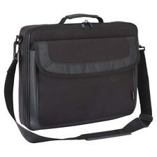 Classic Laptop MacBook Bag Case Fits - 15-15.6 Inches Black Carry Padded New