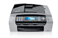 Brother MFC-490CW All-In-One Inkjet Printer