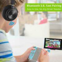 1 Stück Bluetooth Wireless Audio Transmitter USB Typ Teile C Adapter D4K8
