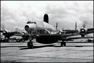 USN Lockheed WV-3 Warning Star C-121 Constellation VW-4 8x12 Aircraft Photos