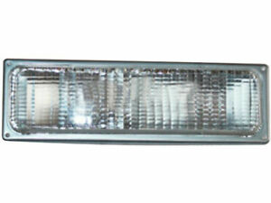 For GMC C2500 Suburban Turn Signal / Parking Light Assembly TYC 21597WS