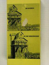 Fine Scale Miniatures - Coal Tower - Kit #145 - HO scale