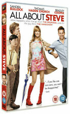 All About Steve DVD (2010) Sandra Bullock