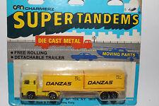 "Playart Charmerz ""Danzas"" Semi Truck with Blister Pack"