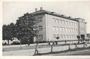 Hungary - Slovakia 1940 PPC Nove Zamky-Ersekujvar used