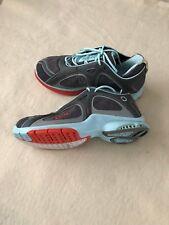 bcef2b29bd4 RBK Reebok - Women s Gray Blue Sneakers Size 9.5 9.5M - New - 3D Ultralite