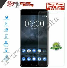 Genuine Official Tempered Glass For Nokia 6.1 (2018) Screen Protector Cover