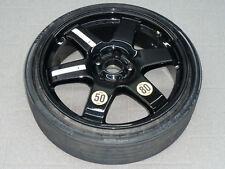 Maserati Ghibli Ersatzrad Reserverad Felge Notrad Spare Wheel Rim 670010518