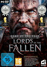 Lords of the Fallen Game of the Year Edition für PC