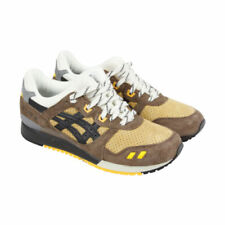 ASICS Trainers Athletic Shoes for Men