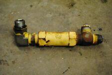 HYDRAULIC CHECK VALVE 795514 | New Holland L554 Skid Steer