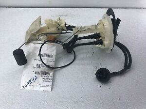 2001-2004 nissan pathfinder 3.5L fuel pump & sending unit assembly complete oem