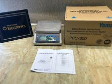 Yamato Ppc-300-10 Digital 10 Pound Portion Control Scale