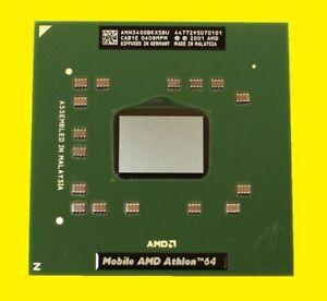 Notebook Prozessor/Sokel754/AMD Mobile ATHLON 64 3400+DTR CPU AMN3400BKX5BU