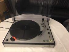 Telefunken S500 hifi, Plattenspieler, Ortofon, Turntable,