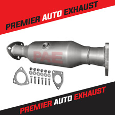 Fits: 2004-2008 Acura TSX Catalytic Converter 2.4L