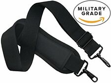Replacement Shoulder Strap For Bags & Luggage ? Padded & Adjustable Bag Strap Ne