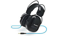 More details for alesis drp100 headphones over-ear electronic drum monitoring impedance 32 ohms