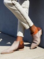 Free People Desert Rider Ankle Boot Size 8 NEW MSRP: $198
